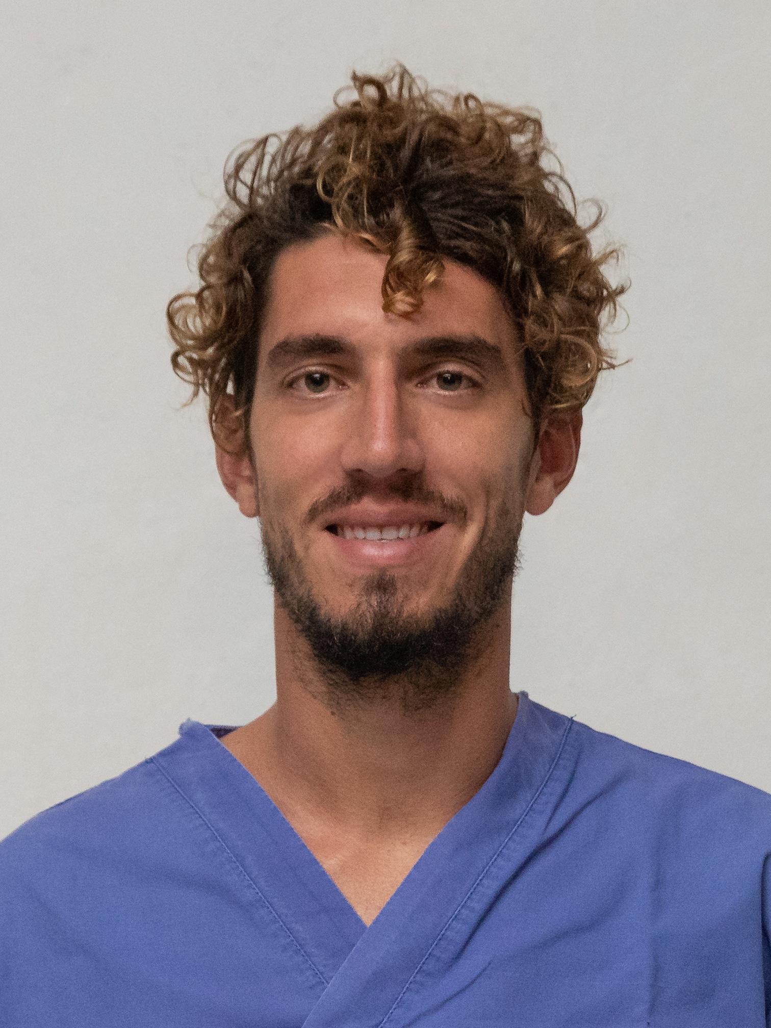 Dr. Matteo Gamberini