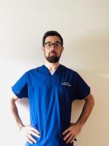 Dott. Lorenzo Segato