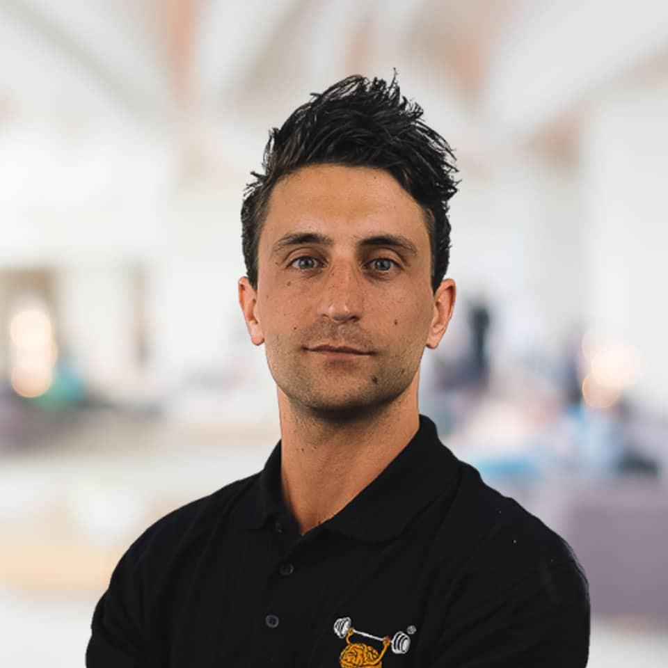 Valerio Barbari