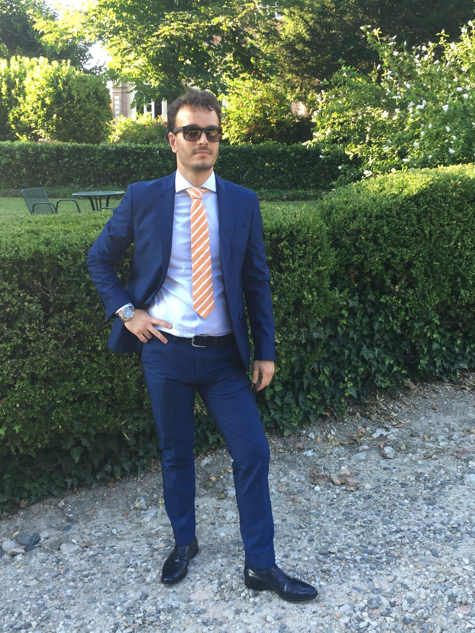 Dott. Matteo Moro