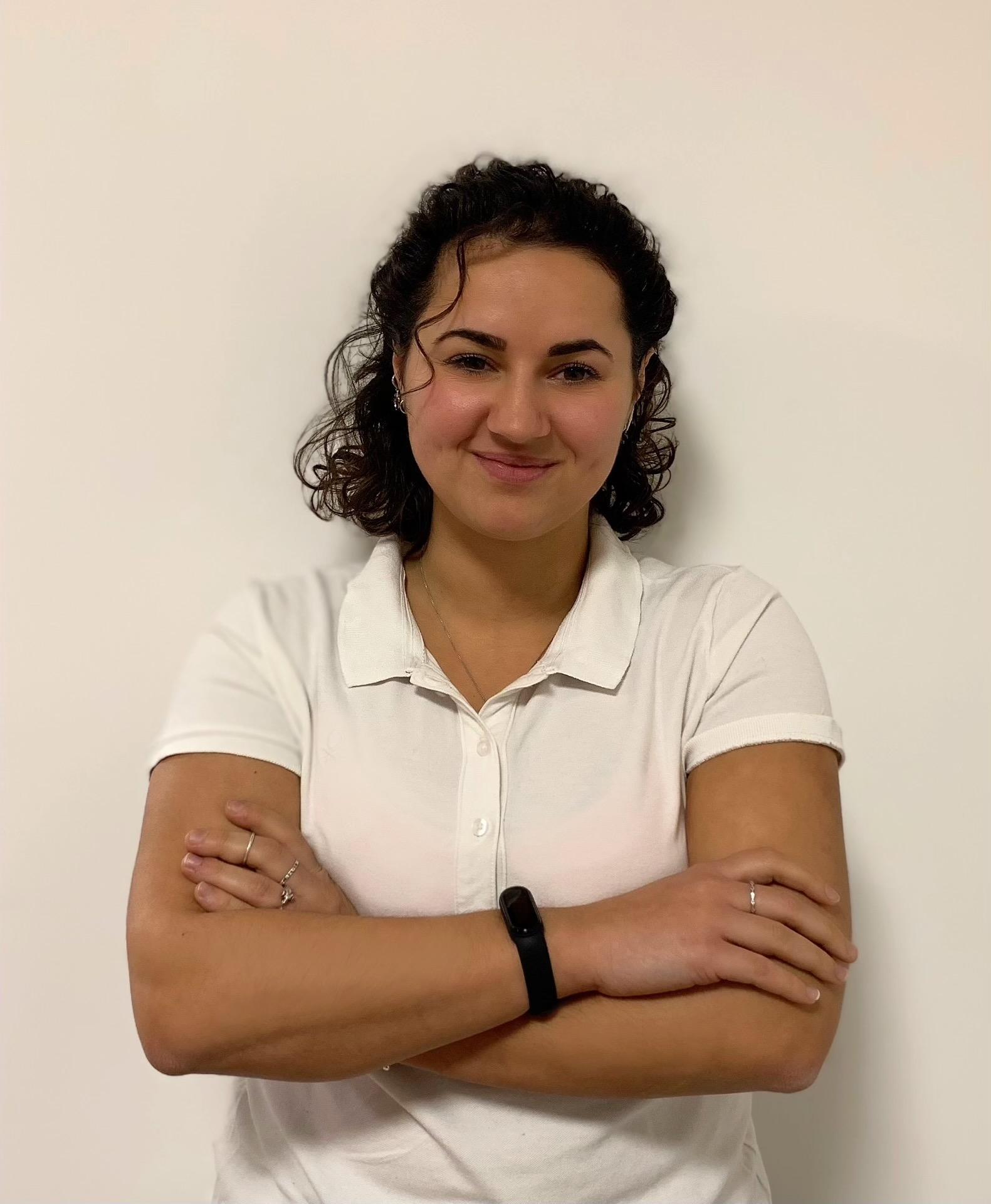 Dott.ssa Matilde Guglielmetti