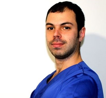 Dott. Davide Marzoli