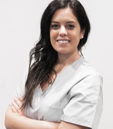 Dott.ssa Jessica Cammareri