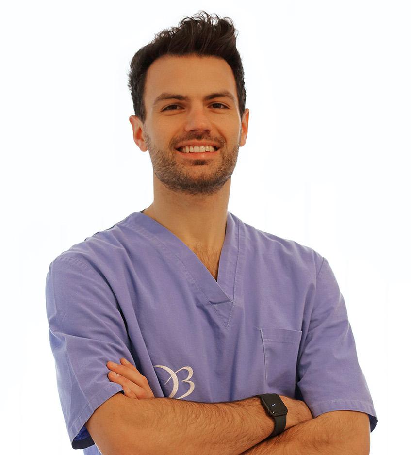 Dott. Marco De Barba
