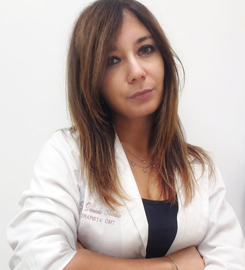 Dott.ssa Daniela Aloisio