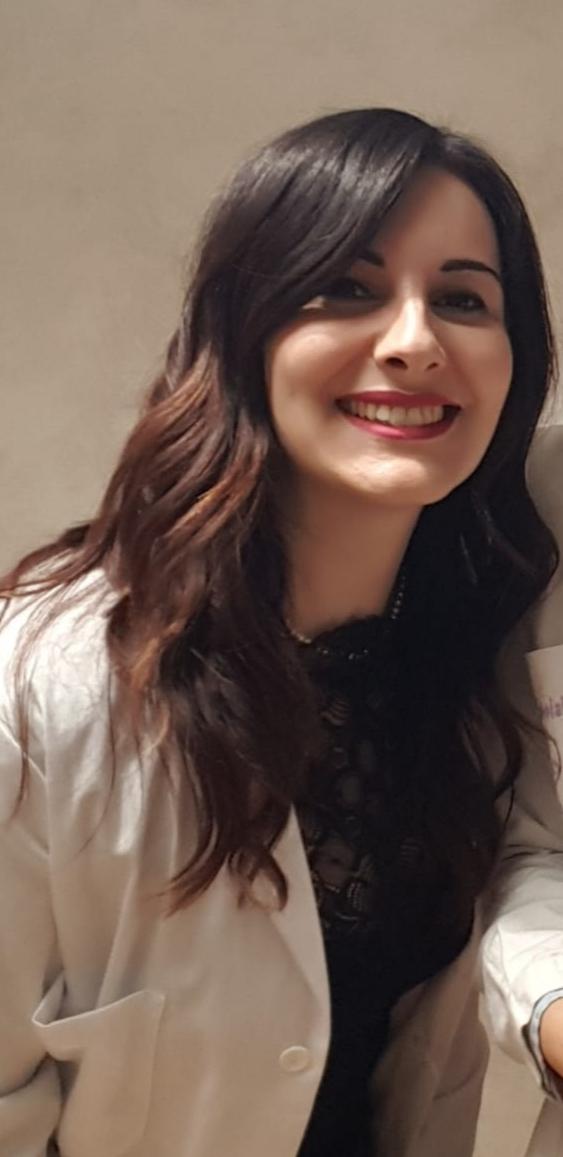 dott.ssa Valentina Acciarito