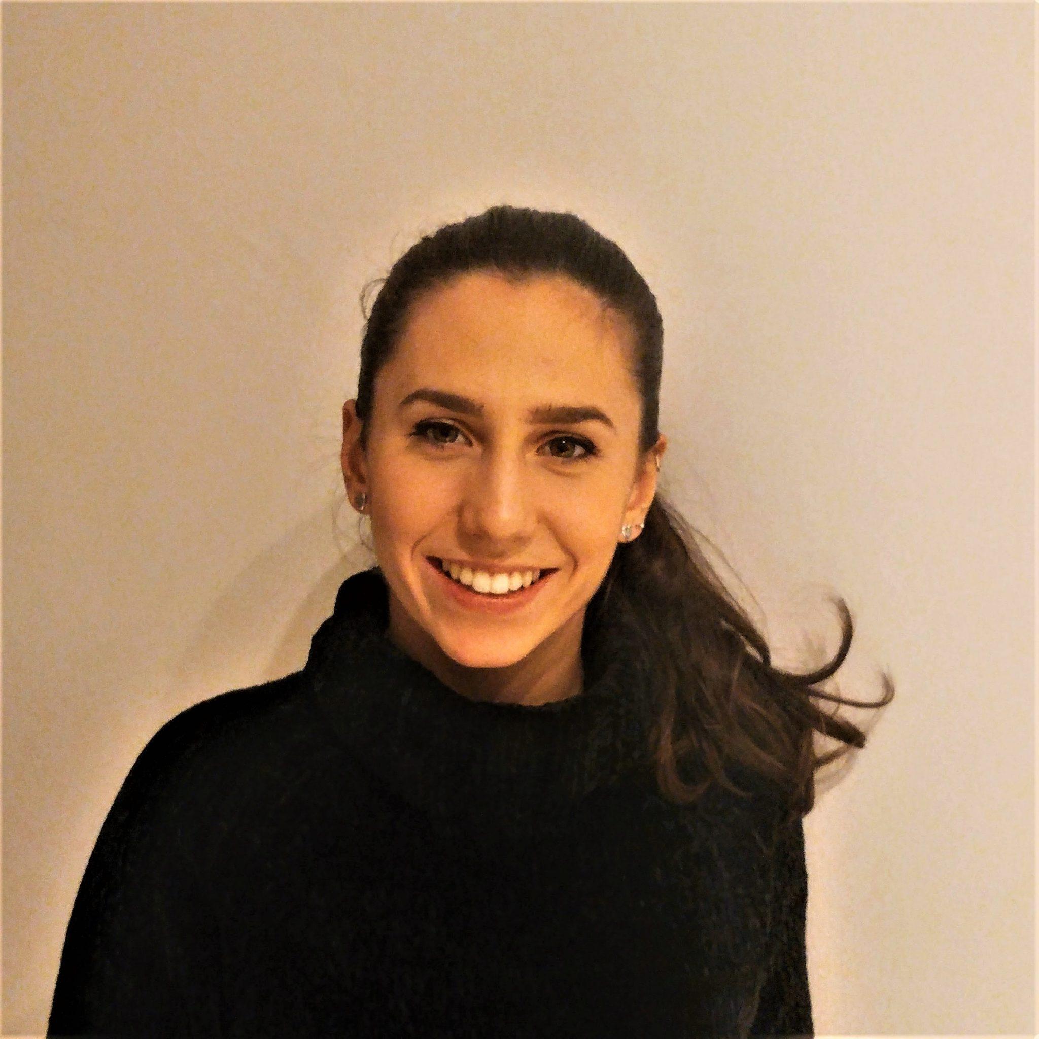 Dott.ssa Giulia Testoni