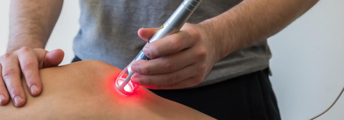 Laserterapia in fisioterapia: serve davvero?