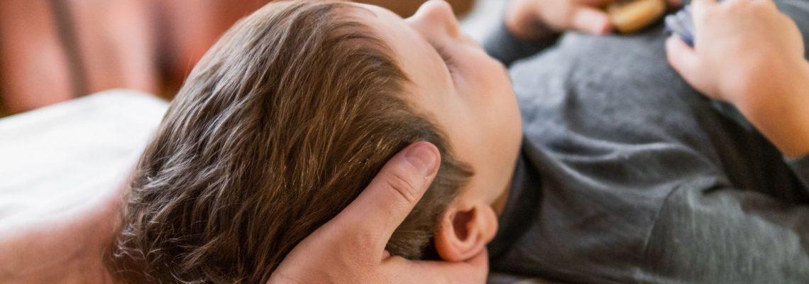 Osteopatia cranio sacrale: ecco perchè non è efficace!